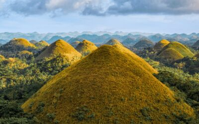 Top 10 Attractions In Bohol